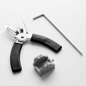 Lamelschaar tbv horizontale jaloezie 25 mm