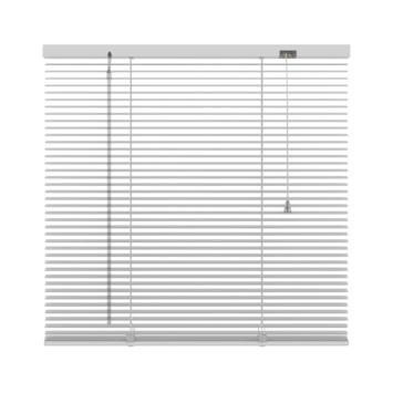 Store vénitien GAMMA 201 aluminium 16 mm blanc 160x180 cm