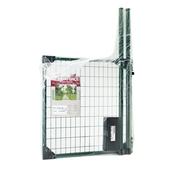 Betafence Bekafor tuinpoort 100x150 cm groen
