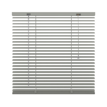 Store vénitien GAMMA 202 aluminium 25 mm gris foncé 100x180 cm