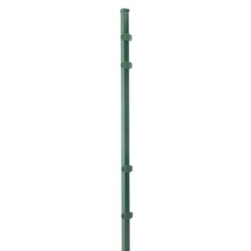 Betafence Bekafor paal Click 130 cm groen