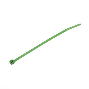Lien pour lamelles Colorado 10 cm vert 100 pièces