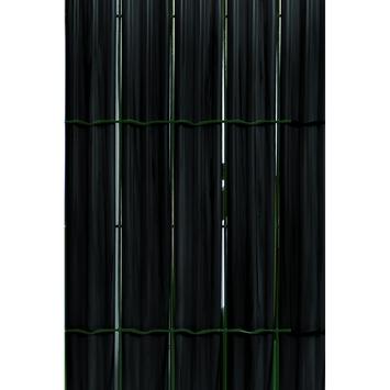 Lamelles Louisiana 152x200 cm noir