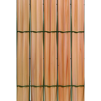 Lamel Louisiana licht hout 102x200 cm