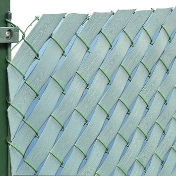 Lamelle Colorado 50 m vert pastel