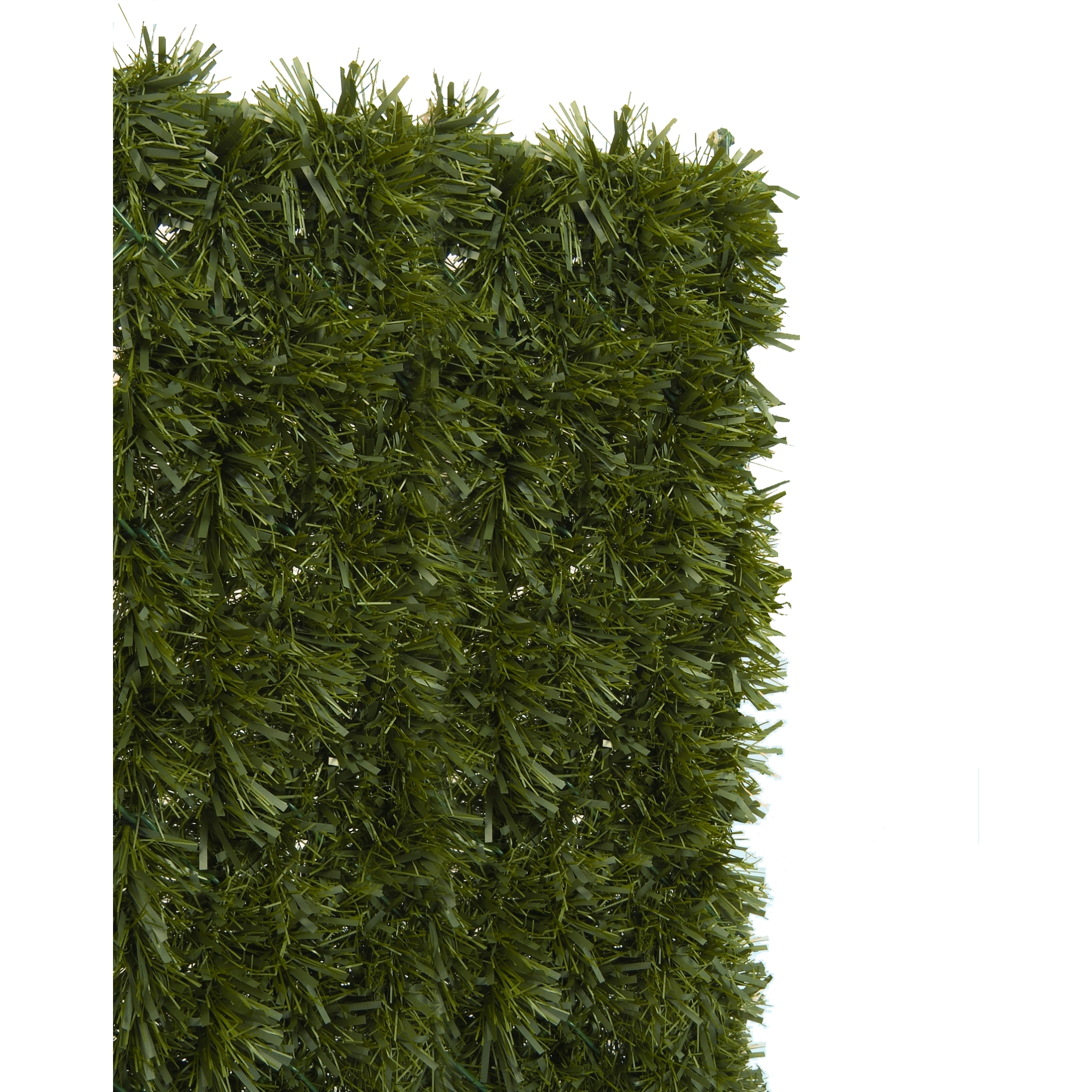 Haie artificielle super Canada 150x300 cm vert  Grillage ...