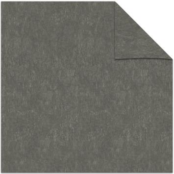 GAMMA plisségordijn top down bottom up 6012 antraciet 60x180 cm