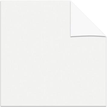 GAMMA dakraam rolgordijn VELUX skylight new generation verduisterend 7000 wit UK04 134x98 cm