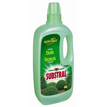 Substral meststof buxus 1 L