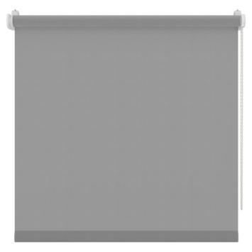 GAMMA rolgordijn draai/kiepraam uni lichtdoorlatend licht grijs 5731 55x160 cm