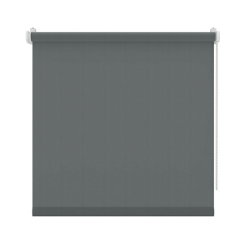 Store enrouleur tamisant GAMMA fenêtre oscillo-battante anthracite 5777 90x160 cm