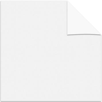 Store enrouleur occultant GAMMA fenêtre oscillo-battante blanc neige 5715 65x160 cm