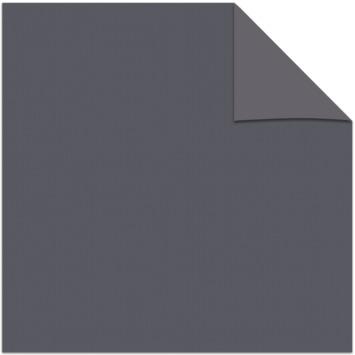 Store enrouleur occultant GAMMA fenêtre oscillo-battante anthracite 5756 65x160 cm