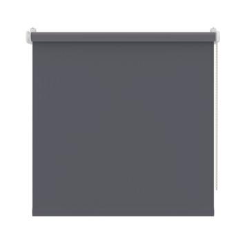 Store enrouleur occultant GAMMA fenêtre oscillo-battante anthracite 5756 45x160 cm