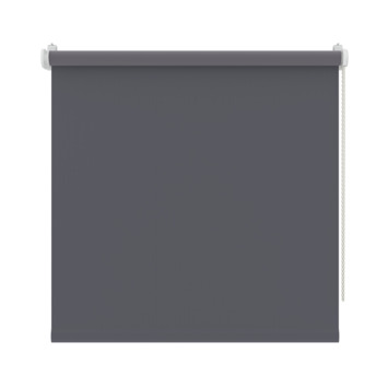 Store enrouleur occultant GAMMA fenêtre oscillo-battante anthracite 5756 55x160 cm