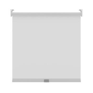 Store enrouleur sans chaînette GAMMA tamisant blanc (833) 210 x 190 cm