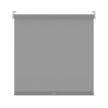 GAMMA rolgordijn koordloos lichtdoorlatend licht grijs (5731) 150 x 190 cm