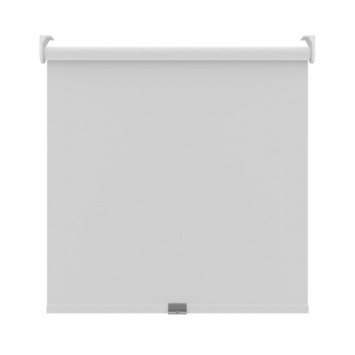 GAMMA rolgordijn koordloos verduisterend sneeuwwit (5715) 120 x 190 cm