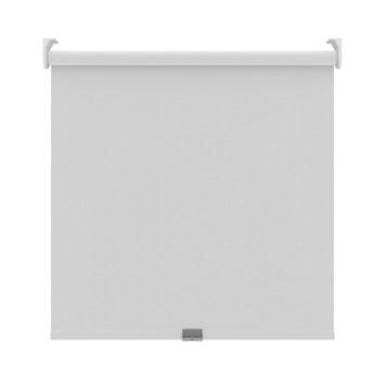 GAMMA rolgordijn koordloos verduisterend sneeuwwit (5715) 60 x 190 cm