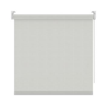 GAMMA rolgordijn lichtdoorlatend dessin 564 wit 90x190 cm