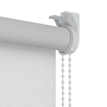 GAMMA rolgordijn lichtdoorlatend 833 wit 60x190 cm