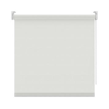 Store enrouleur tamisant GAMMA motif 1224 blanc côtelé 210x190 cm