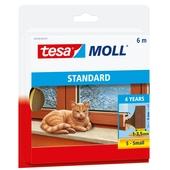 Tesa Moll isolation standard profil l 4ans, 6m brun