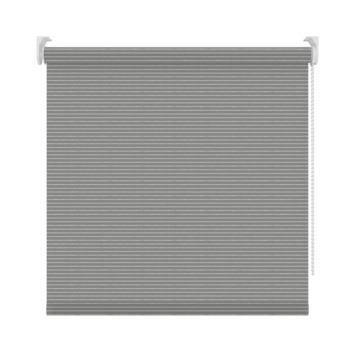 GAMMA rolgordijn lichtdoorlatend 3558 grijs 90x190 cm