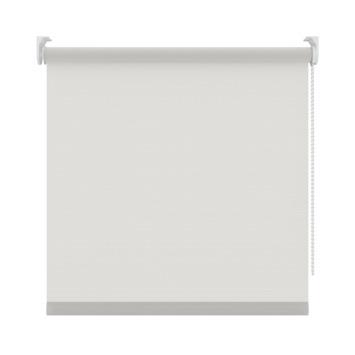 GAMMA rolgordijn lichtdoorlatend 3580 wit 90x190 cm
