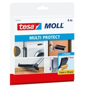 Tesa Moll isolation multi protect 4m, 20mm:5mm noir