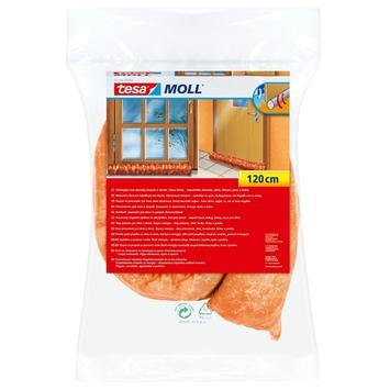 Bourrelet porte/fenêtre Tesa Moll 120 cm