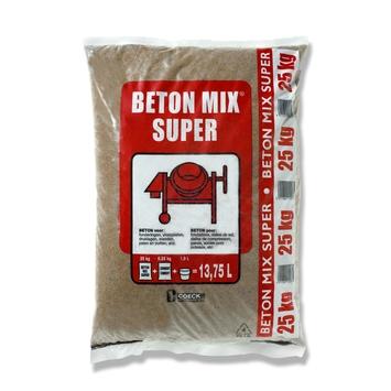 Mix pour béton 0/2+4/14 25 Kg