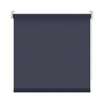 GAMMA rolgordijn lichtdoorlatend 5727 blauw 60x190 cm