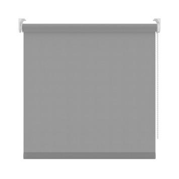 GAMMA rolgordijn lichtdoorlatend uni 5731 licht grijs 60x250 cm
