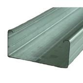 Plafondprofiel pc60/27 4m