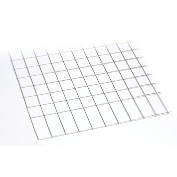 Treillis pour chape 2x1m diam.1,75mm