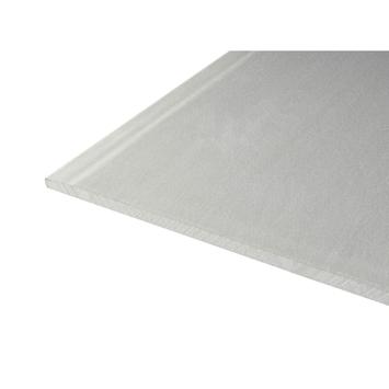 gyproc gipsplaat 260x120 cm 12 5 mm gipsplaten. Black Bedroom Furniture Sets. Home Design Ideas