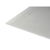Plaque de plâtre Gyproc 12,5 mm 260x120 cm