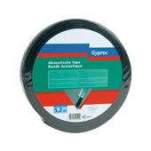 Bande adhésive acoustique Gyproc 5,2 m