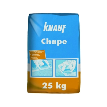 knauf chape beton 25 kg mortel. Black Bedroom Furniture Sets. Home Design Ideas
