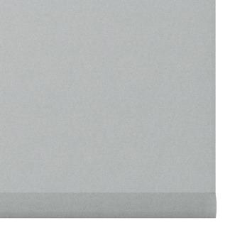 Store enrouleur pour salle de bains GAMMA 1889 argenté brillant 60x190 cm