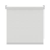 Store enrouleur tamisant GAMMA 1233 transparent blanc 150x190 cm