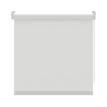Store enrouleur tamisant GAMMA 1233 transparent blanc 180x190 cm