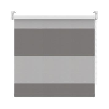 GAMMA rolgordijn verduisterend 2272 antraciet 150x190 cm