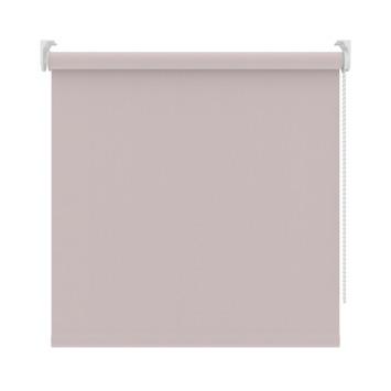 GAMMA rolgordijn effen verduisterend 3635 roze 90x190 cm