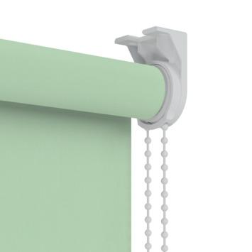 GAMMA rolgordijn verduisterend 3639 groen 60x190 cm