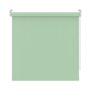 Store enrouleur occultant uni GAMMA 3639 vert 150x250 cm
