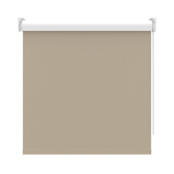 Gamma rolgordijn dessin verduisterend 150x190 3651 zand