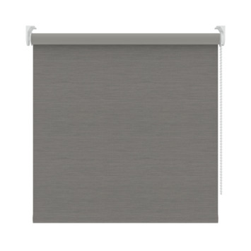 Store enrouleur Gamma motif occultant gris 180x190 5677