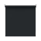 GAMMA rolgordijn verduisterend 5710 zwart 120x190 cm